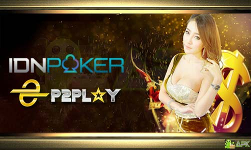 Daftar Agen Poker Indonesia P2Play Dan IDN Play post thumbnail image