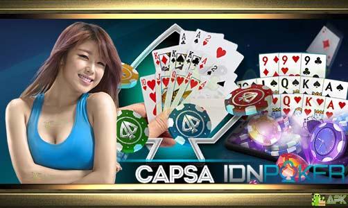 img Judi Capsa Susun Online IDN Poker » Aman