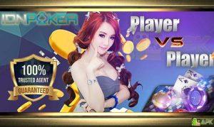 Situs PokerIDN Indonesia Terbaik » Daftar ID PRO